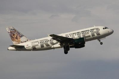 Frontier Airlines Pet Policy 2018