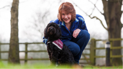 Can You Get A Service Dog for Deafness? They Can Be A Great Help